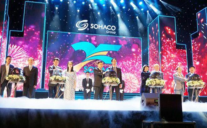 Dược phẩm SOHACO vinh dự đón nhận Huân chương lao động hạng Nhất và kỷ niệm 25 năm thành lập