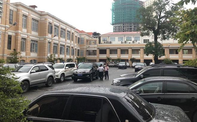 Đà Nẵng: Tạm dừng mua sắm, điều chuyển xe công