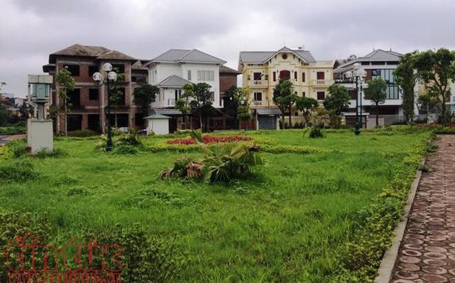 Bộ Tài chính đề nghị xây dựng Luật Thuế tài sản