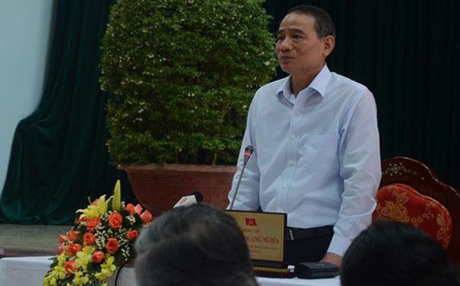"""Bí thư Trương Quang Nghĩa nói về nạn """"con ông cháu cha"""" ở Đà Nẵng"""