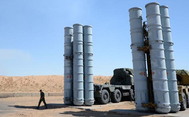 Nga cân nhắc tất cả các phương án bảo vệ Syria sau tấn công