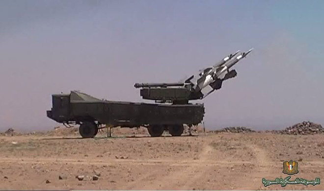 Đại tá Lê Thế Mẫu: Trận đánh nảy lửa ở Syria, hai bên đối đầu đều tuyên bố thắng cuộc - Đâu là sự thật? - Ảnh 3.