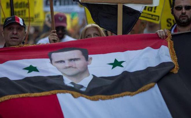 Syria không thay đổi, vụ tấn công của Mỹ chỉ là màn pháo hoa tốn kém
