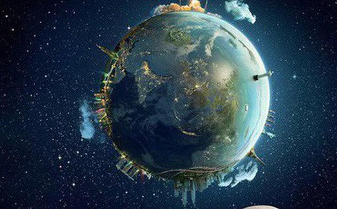 Nghiên cứu mới nói rằng trước con người, đã tồn tại một nền văn minh tiên tiến khác nữa