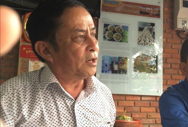 Khám xét nhà cựu Chủ tịch Đà Nẵng Văn Hữu Chiến diễn ra như thế nào? - Ảnh 1.