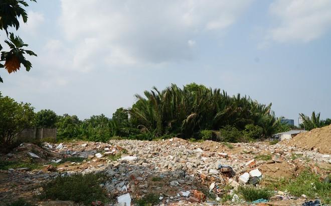 Giá đất ở các khu dân cư tại xã Phước Kiển bây giờ bao nhiêu?