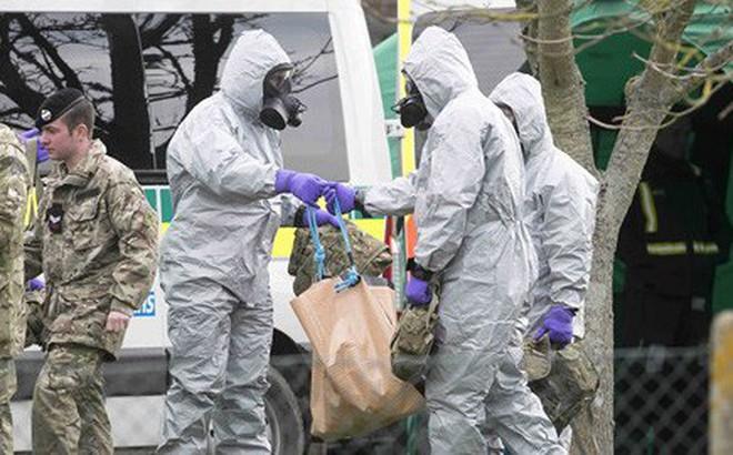 Vì sao Nga nghi ngờ Anh mới là thủ phạm vụ đầu độc điệp viên Skripal?