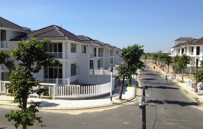 Bao nhiêu tiền một m2 đất ở khu Euro Village, nơi Giám đốc Công an Đà Nẵng có biệt thự? - Ảnh 10.
