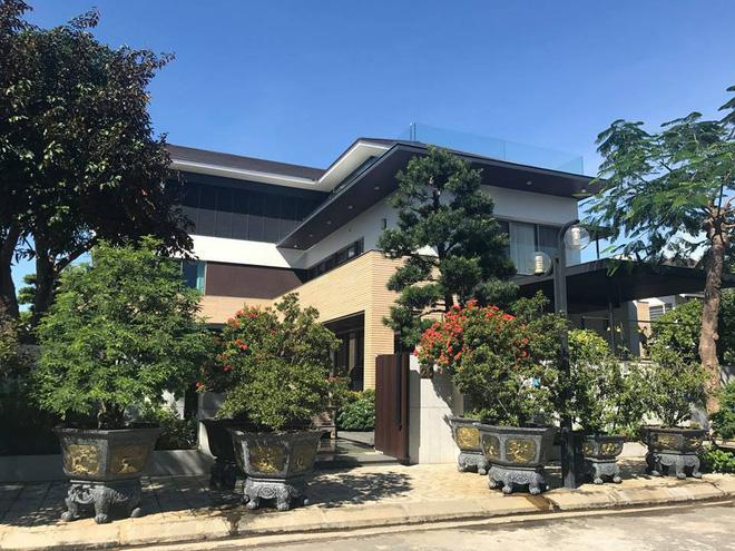 Bao nhiêu tiền một m2 đất ở khu Euro Village, nơi Giám đốc Công an Đà Nẵng có biệt thự? - Ảnh 12.
