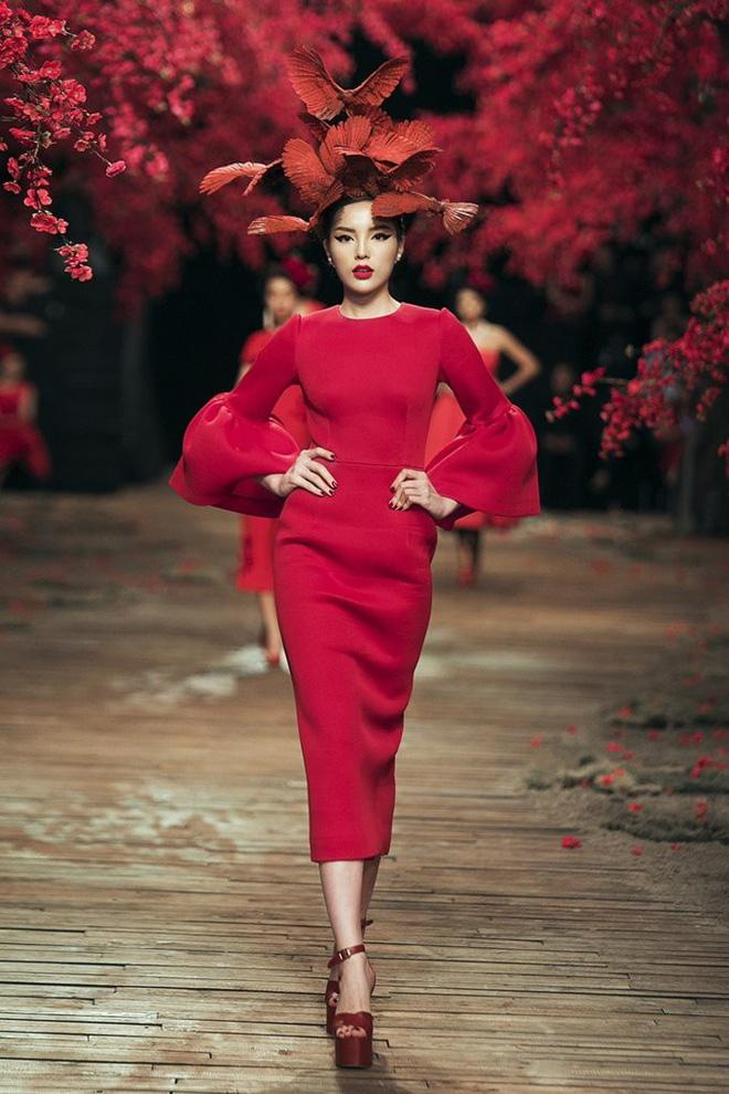 Hành trình 4 năm xóa bỏ sự tự ti của Hoa hậu Kỳ Duyên - Ảnh 8.