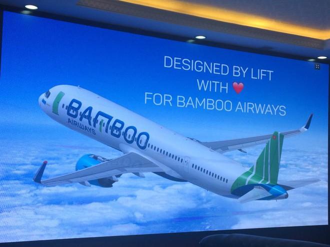 Bamboo Airways của tỷ phú Trịnh Văn Quyết: Giá nhỉnh hơn Vietjet, chất lượng 5 sao như Vietnam Airlines - Ảnh 1.
