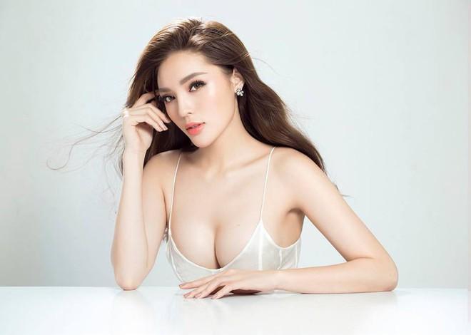 Hành trình 4 năm xóa bỏ sự tự ti của Hoa hậu Kỳ Duyên - Ảnh 14.