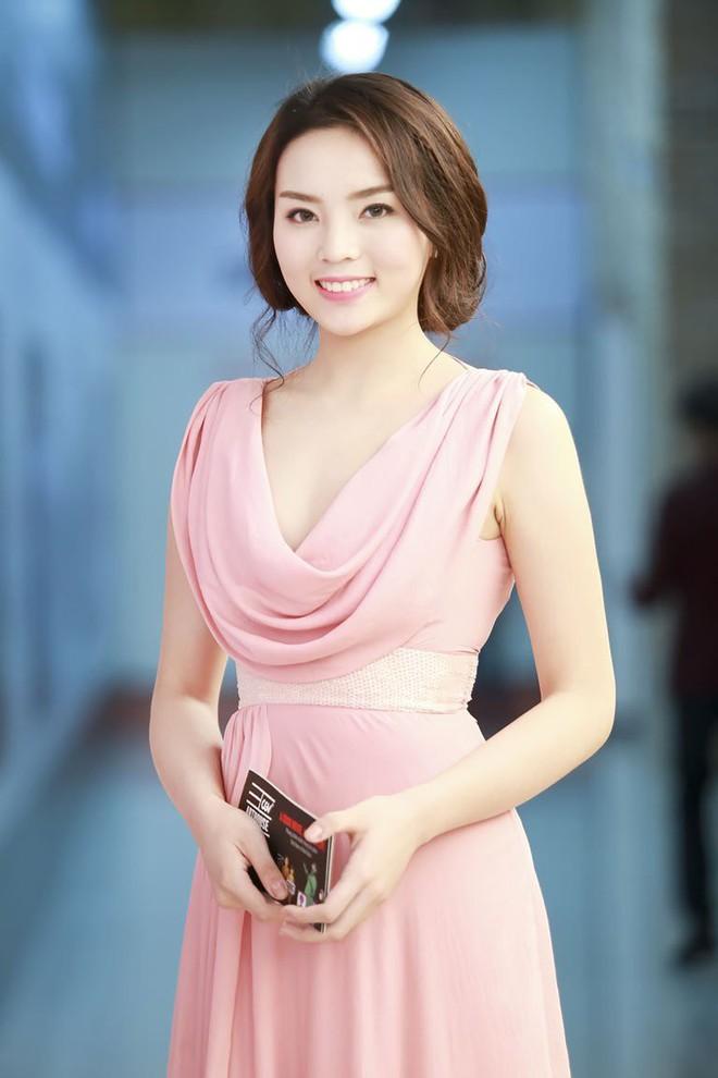 Hành trình 4 năm xóa bỏ sự tự ti của Hoa hậu Kỳ Duyên - Ảnh 2.