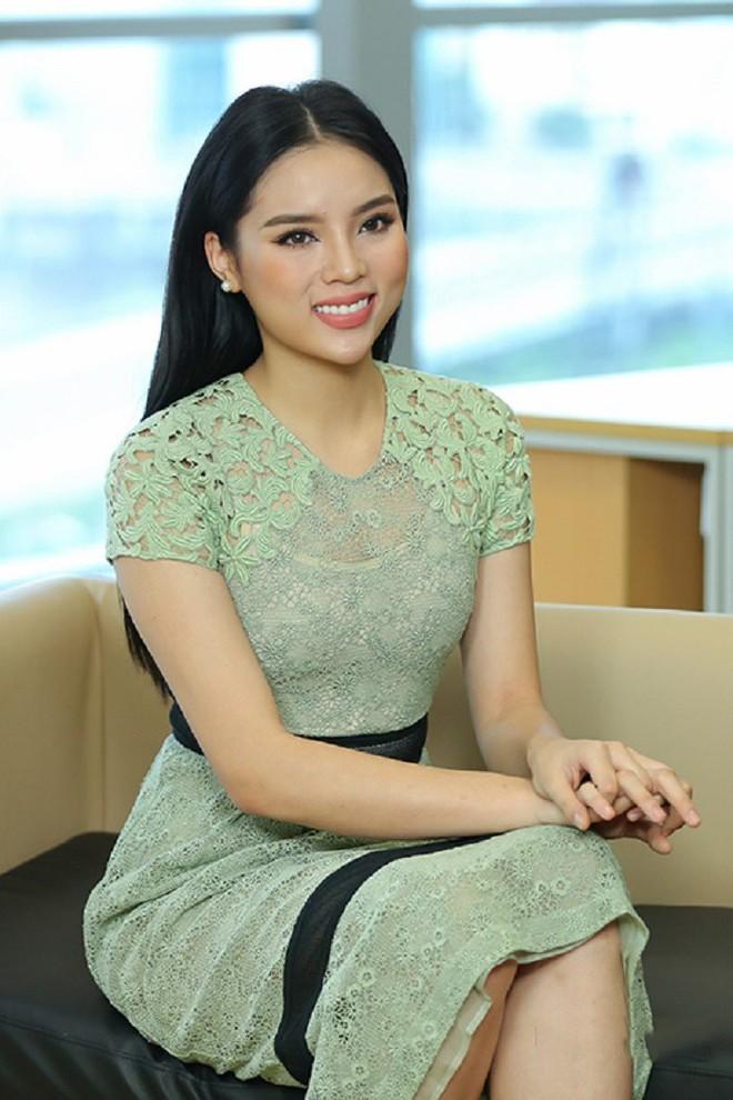 Hành trình 4 năm xóa bỏ sự tự ti của Hoa hậu Kỳ Duyên - Ảnh 5.