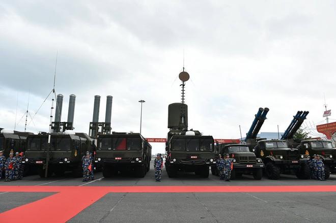 Bất ngờ: Việt Nam sụt giảm trong bảng xếp hạng các cường quốc quân sự toàn cầu - Ảnh 1.
