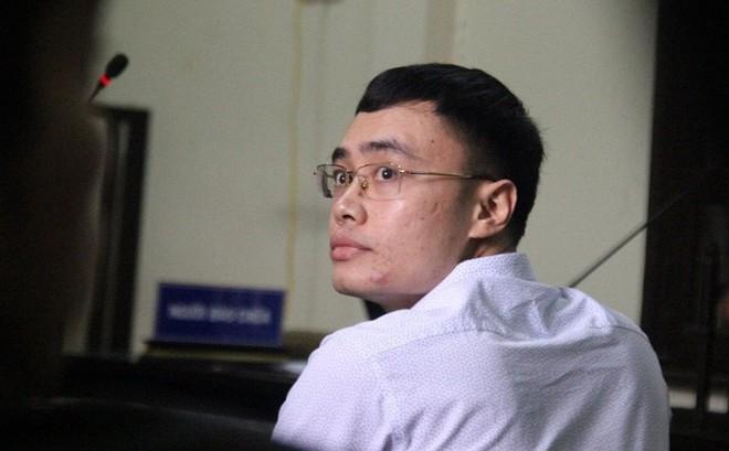 Tuyên phạt cựu nhà báo Lê Duy Phong 3 năm tù về tội cưỡng đoạt tài sản