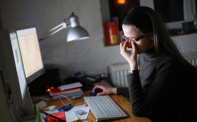 Không chỉ gây tử vong sớm hơn 10%, thức khuya có thể khiến bạn mắc ...