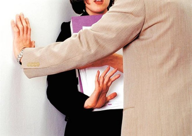 Tâm sự cay đắng của một nữ nhà báo phải xin nghỉ việc vì bị quấy rối tình dục - Ảnh 5.