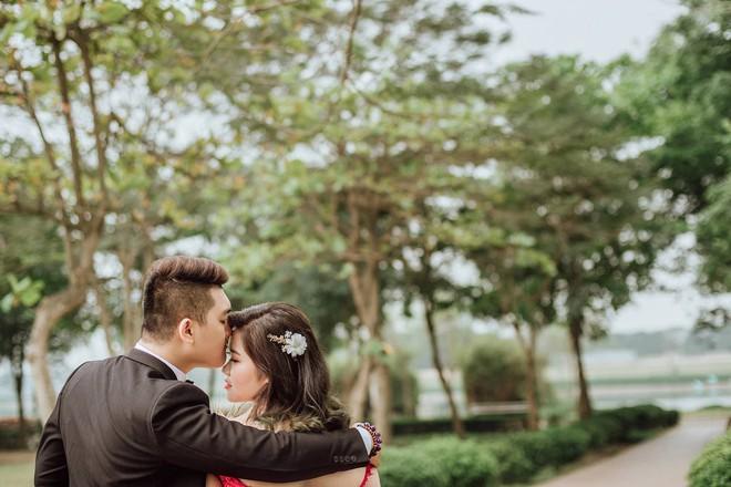 Cô gái lấy được chồng soái ca nhờ lời than vãn, kể khổ trên mạng xã hội - Ảnh 5.