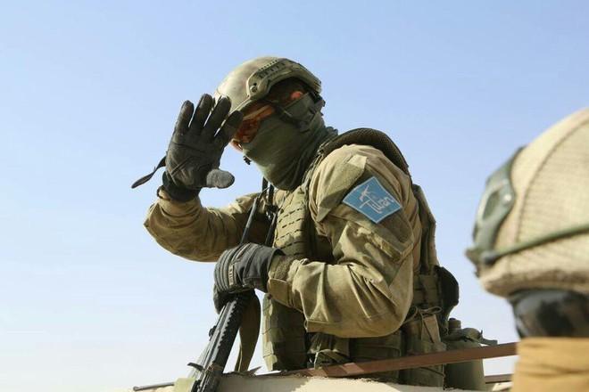 Đặc nhiệm Chechnya từ Donbass tới Syria: Các tay súng khét tiếng và trận đánh đẫm máu - Ảnh 2.