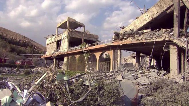 Tên lửa mới, đẹp Mỹ tấn công Syria có nhiều quả là... giả: Tomahawk không hề mất thiêng? - Ảnh 2.