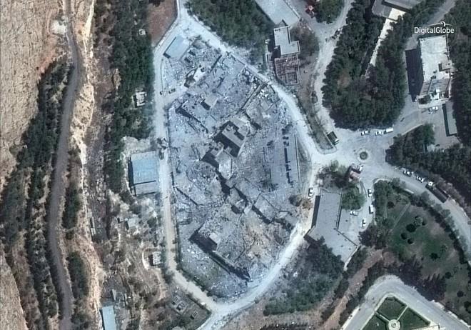 Tên lửa mới, đẹp Mỹ tấn công Syria có nhiều quả là... giả: Tomahawk không hề mất thiêng? - Ảnh 4.