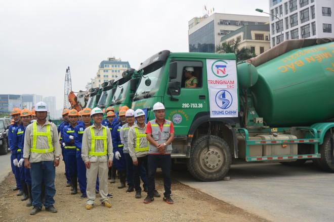 Gần 10 nghìn tỷ làm đường trên cao Vĩnh Tuy - Ngã Tư Sở - Ảnh 7.