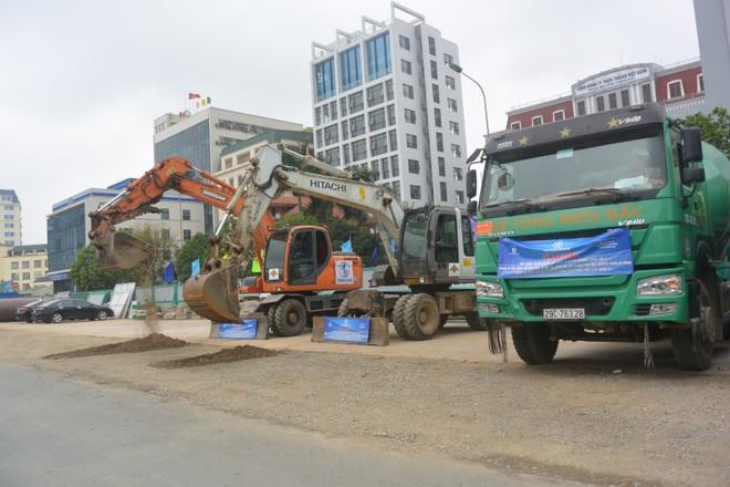 Gần 10 nghìn tỷ làm đường trên cao Vĩnh Tuy - Ngã Tư Sở - Ảnh 8.