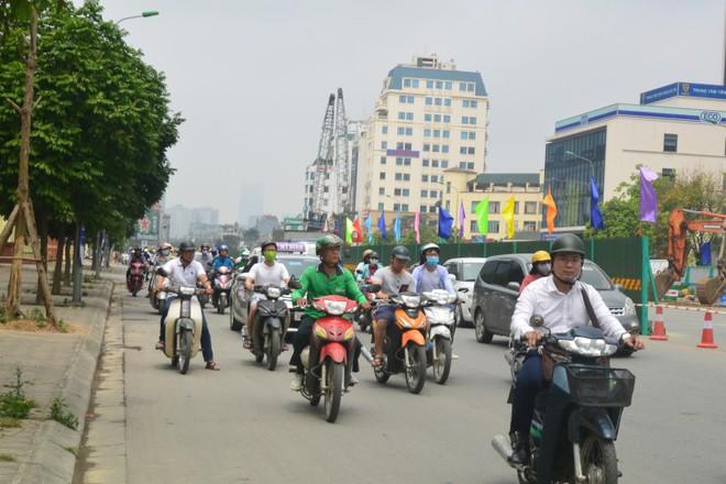 Gần 10 nghìn tỷ làm đường trên cao Vĩnh Tuy - Ngã Tư Sở - Ảnh 9.
