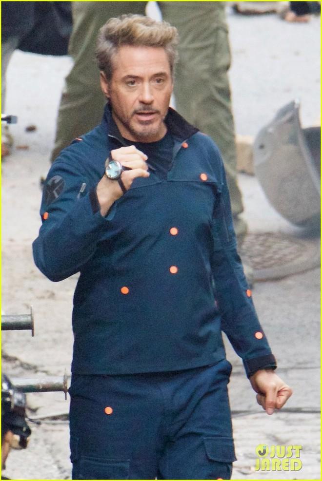 Siêu bom tấn Avengers - Infinity war: Kẻ ác hùng mạnh trỗi dậy, tất cả anh hùng đều chết? - Ảnh 9.