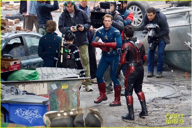 Siêu bom tấn Avengers - Infinity war: Kẻ ác hùng mạnh trỗi dậy, tất cả anh hùng đều chết? - Ảnh 7.