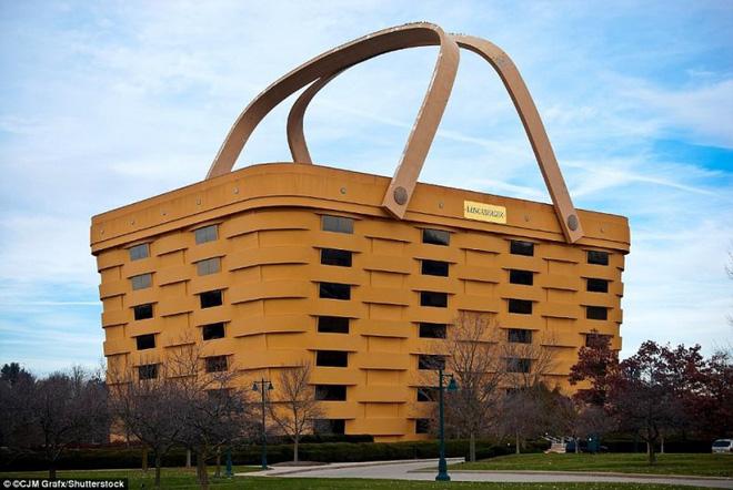 Mãn nhãn trước những công trình kiến trúc đẳng cấp nhất thế giới - Ảnh 1.