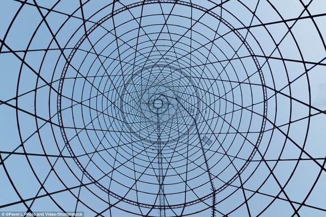 Mãn nhãn trước những công trình kiến trúc đẳng cấp nhất thế giới - Ảnh 11.