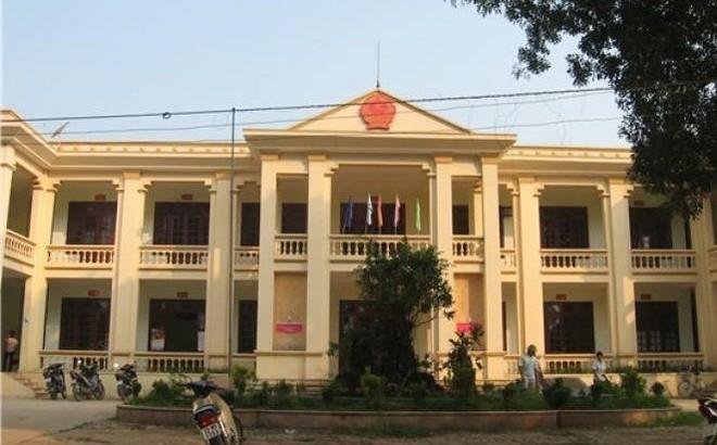 Công an điều tra nghi vấn Chủ tịch xã ở Hà Nội đe dọa giết người