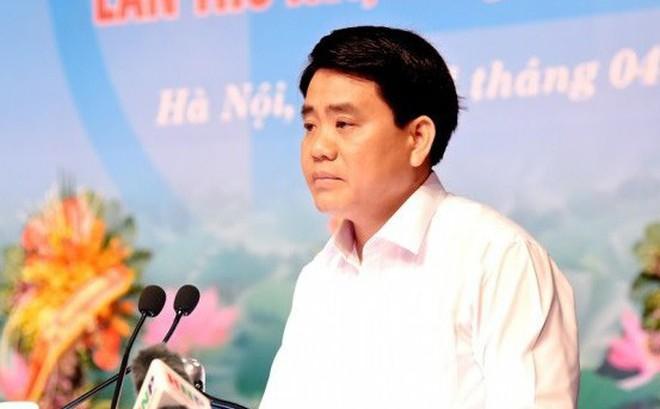 Chủ tịch Hà Nội lý giải việc chưa có căn hộ dưới 400 triệu cho người thu nhập thấp