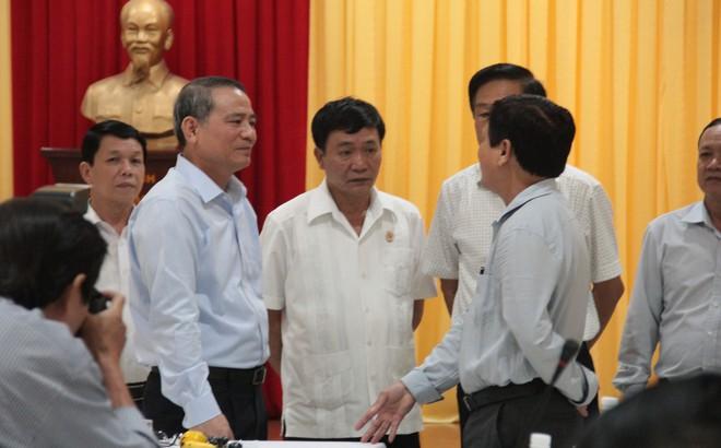 """Người dân Đà Nẵng: """"Còn những doanh nghiệp nào như Vũ nhôm""""?"""