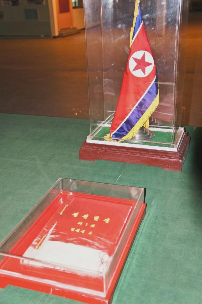 Thù địch và hy vọng ở DMZ liên Triều nhìn từ hai phía qua ống kính người Việt 11