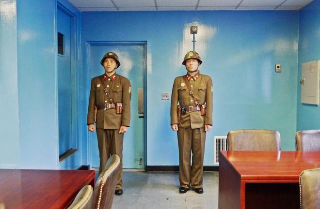 Thù địch và hy vọng ở DMZ liên Triều nhìn từ hai phía qua ống kính người Việt 18