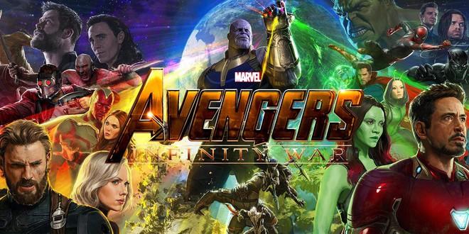 Avengers: Cuộc chiến vô cực: Khán giả gào thét, đại chiến hùng tráng chưa từng thấy - Ảnh 1.