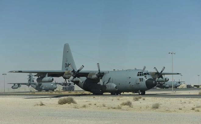 Tướng Mỹ cảnh báo về khả năng tác chiến điện tử của Nga: EC-130 đã bị vô hiệu hóa ở Syria - Ảnh 1.