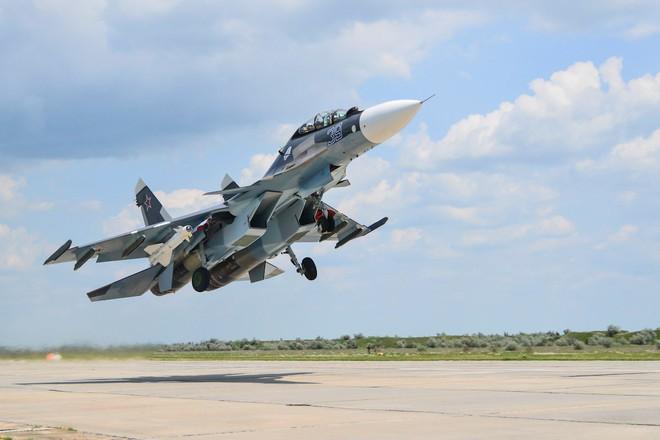Con số đáng sợ: Mật độ vũ khí Nga tăng vọt ở Crimea - NATO lo ngại, Ukraine không yên! - Ảnh 4.