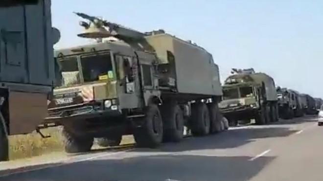 Con số đáng sợ: Mật độ vũ khí Nga tăng vọt ở Crimea - NATO lo ngại, Ukraine không yên! - Ảnh 3.