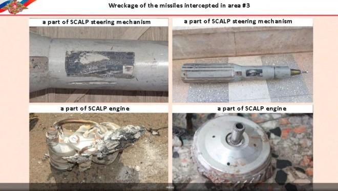 Nga đính chính: Syria chỉ diệt được 46 tên lửa liên quân, con số 71 trước đó biến mất? - Ảnh 3.