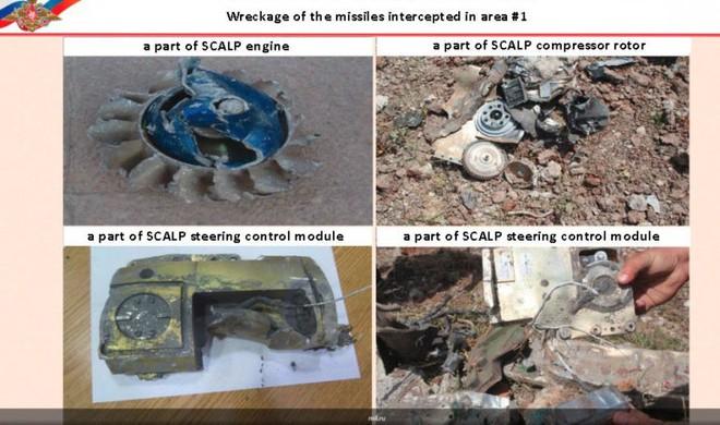 Nga đính chính: Syria chỉ diệt được 46 tên lửa liên quân, con số 71 trước đó biến mất? - Ảnh 1.