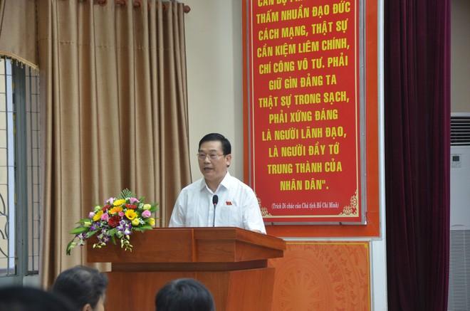 Cử tri đề nghị làm rõ biệt thự tiền tỷ của Giám đốc Công an Đà Nẵng - Ảnh 4.