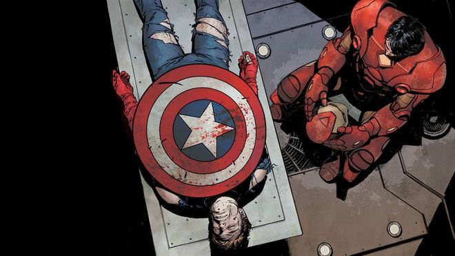 Người sống, kẻ chết và cái kết thảm khốc của Avengers: Cuộc chiến Vô cực - Ảnh 1.