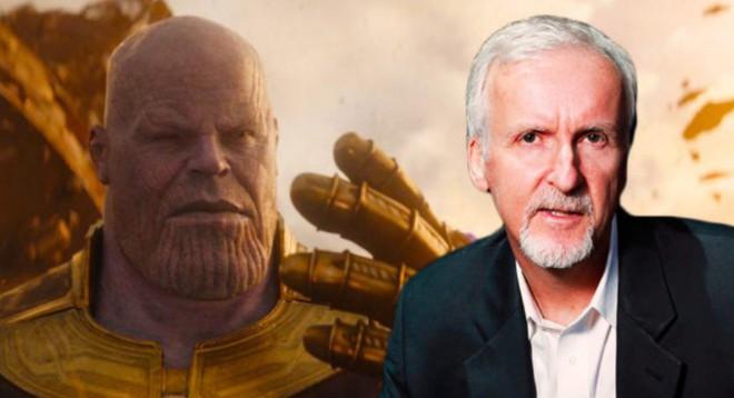 Đạo diễn Titanic chê bai loạt phim Avengers, chủ tịch hãng Marvel đáp trả hài hước - Ảnh 1.