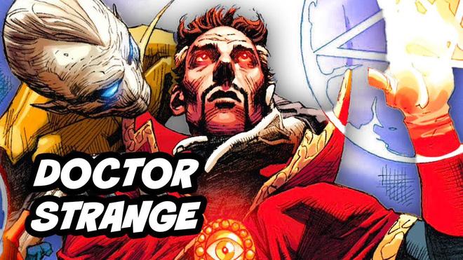 Người sống, kẻ chết và cái kết thảm khốc của Avengers: Cuộc chiến Vô cực - Ảnh 4.
