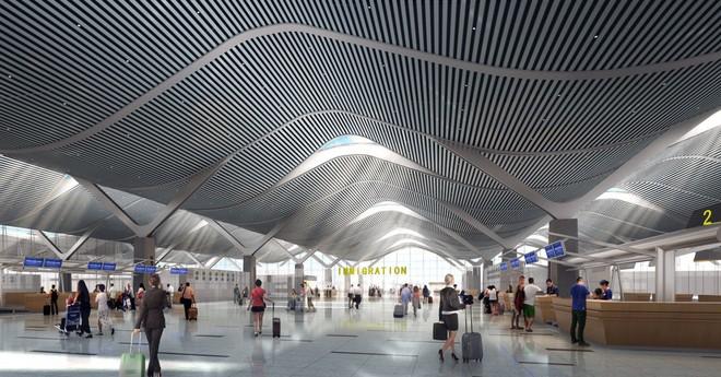 Nha Trang khánh thành sân bay quốc tế: Mở ra cơ hội lớn cho nhà đầu tư - Ảnh 1.