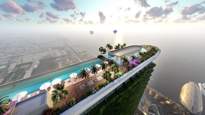 Nha Trang khánh thành sân bay quốc tế: Mở ra cơ hội lớn cho nhà đầu tư - Ảnh 2.